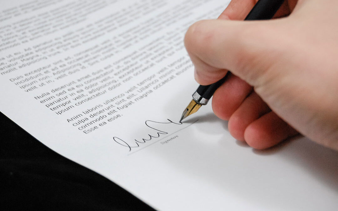 Why you need a Will – Simple Steps to Getting Started