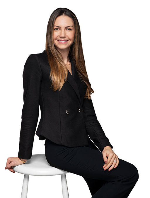 Katherine Kimel Estate Lawyer in Toronto